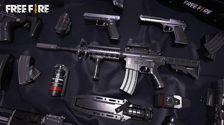 Hindari-Mengganti-Senjata-Secara-Sembarangan