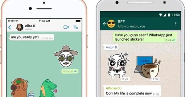 Mengenal-Fitur-Stiker-Whatsapp