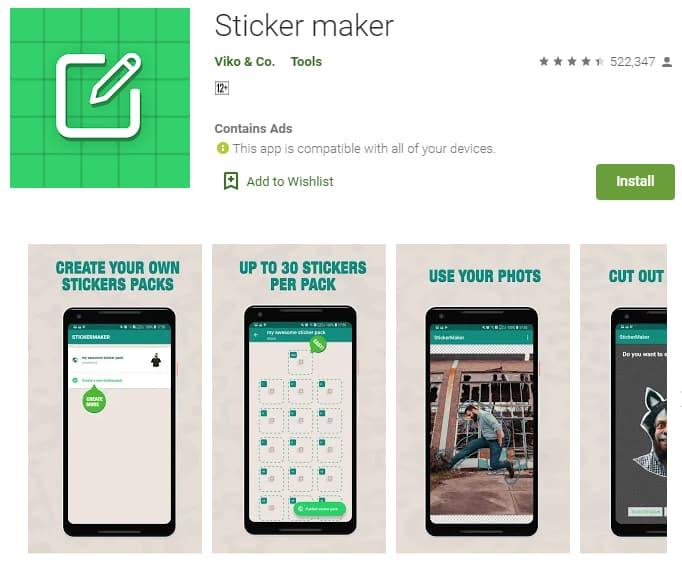 Sticker-Maker