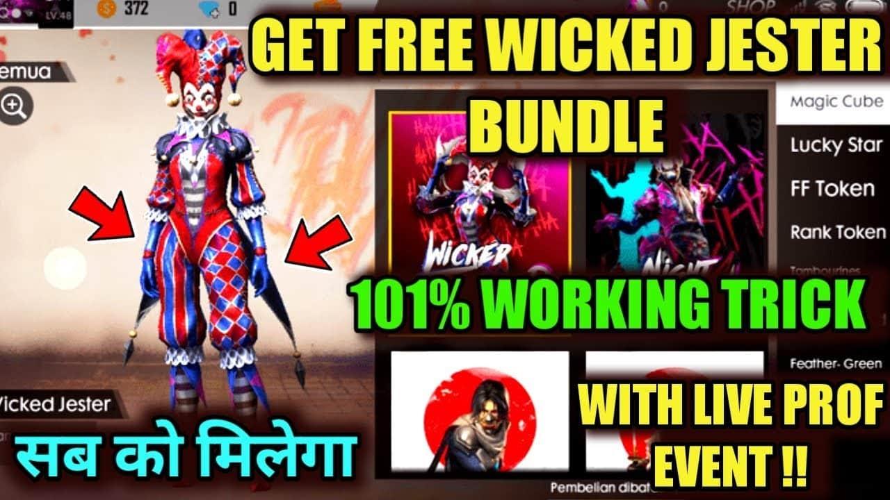 Wicked-Jester